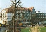 Hôtel Bad Rappenau - Häffner Bräu-3