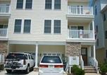 Location vacances Cape May - Fountain Motel Townhouse-1