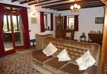 Hôtel Berwick-upon-Tweed - Unthank Farmhouse-3