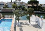 Location vacances Castelló d'Empúries - Casa Noguera-4