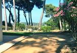Location vacances Vallauris - Villa Defendum-1