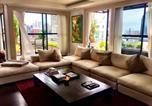 Location vacances Lumphini - The Penthouse @ Chidlom-1