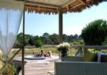 Camping avec Accès direct plage Port-Saint-Louis-du-Rhône - Yelloh! Village - Les Petits Camarguais-2
