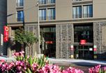 Hôtel 4 étoiles Martillac - Aparthotel Adagio Bordeaux Gambetta-1
