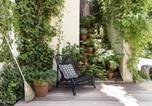Location vacances Nieuport - Loft Living Garden Suite-4