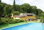 Location vacances Most - Huberta-4