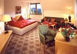 Hôtel Oberried - Landhotel Reckenberg-2