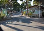 Camping Bord de mer de Cassis - Flower Camping de Ceyreste-4
