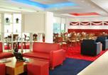 Hôtel Haversham - Ramada Encore Milton Keynes-3