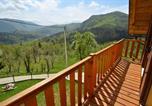 Location vacances Čabar - House for 8-2