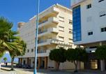 Location vacances Asilah - El Hambra-2