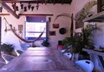Location vacances Barichara - Habemus Hostal-2