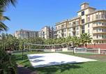 Location vacances Los Angeles - Hollywood/Dtla Luxury Condo Sleeps 6!-1