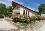 Location vacances Chanac - Gîte 6-8 pers au village gîtes de Chanac