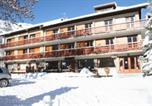 Location vacances Bramans - Hotel les Mottets - Hebergement + Forfait remontee mecanique-1