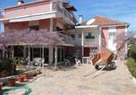 Location vacances Castelo Branco - Casa de Burros-3