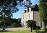 Hôtel Coëx - Manoir De L'eolière-2