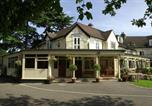 Hôtel Bisham - Elva Lodge Hotel-4