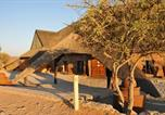Location vacances Opuwo - Opuwo Country Lodge-4
