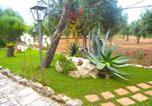 Location vacances San Michele Salentino - Il Trullo di Fernando-4