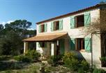 Location vacances Brue-Auriac - Vacances en Provence-3
