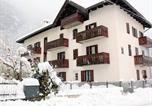 Location vacances Giovo - Casa Luciano Uno-2