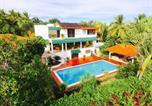 Location vacances La Romana - Barranca Este 21-3