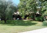 Location vacances Canale Monterano - Grappolo-4