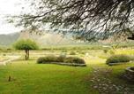 Location vacances Cafayate - Casa Paz y Sol - Alquiler Temp-2