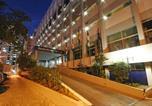 Hôtel Recife - Recife Monte Hotel-3