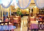 Hôtel Liman - Gülizar Hotel-2
