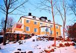 Hôtel Ekerö - Villa Harriet-2