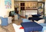 Hôtel Albenga - Hotel Solemare-2