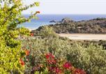 Location vacances Domus de Maria - Villa Claudine-1