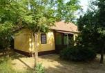 Location vacances Jászapáti - Cozy Cottage-2