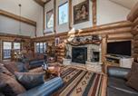 Location vacances Ruidoso - Panther Lodge Three-bedroom Holiday Home-4