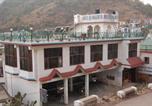 Hôtel Kasauli - Hotel Hemkunth-3