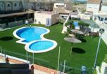 Location vacances Elche - Chalet - Villa Valverde-2