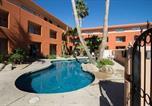 Location vacances Cabo San Lucas - Executive 1 Bedroom Suite/ Cabo Marina-3