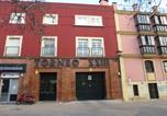 Location vacances El Garrobo - Apartamento Sevilla Torneo-2