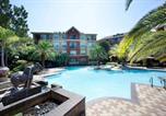 Location vacances Houston - Midtown Modern Luxury S43-3