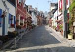 Location vacances Ochancourt - Maison de vacances de Pinch-4