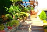 Location vacances Alhendín - Villa Romana Granada-3