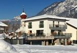 Location vacances Sankt Anton im Montafon - Haus Klinger-4
