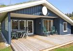 Location vacances Rødhus - Holiday home Rødhus A- 3765-2