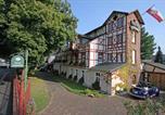 Hôtel Mayschoß - Hotel Garni Lindenmühle-1