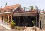 Location vacances Kampala - Te 882-1