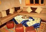 Hôtel Oukaimeden - Riad Tourtit-4