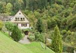 Location vacances Oppenau - Apartment Landhaus Baumann 3-3