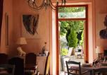 Hôtel Azay-le-Ferron - Hotel Val de Creuse-2